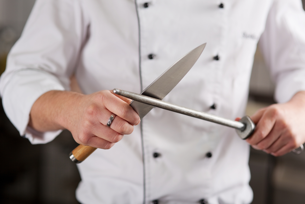 Knife Skills: Why Restaurant Owners Need to Talk With Hackler Flynn & Associates