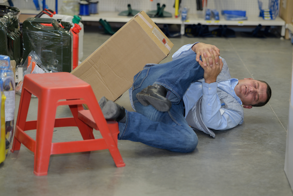 Working it Out: Protecting Your Business From Workplace Accidents