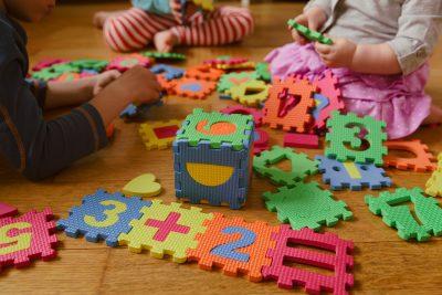 Kids, Children, Nannies, In Home Care